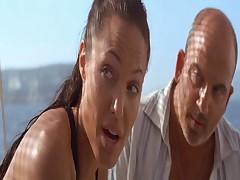 Angelina Jolie - Tomb Raider