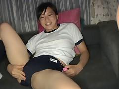 GANKI, FaceSitting 23 Honda, Nanami