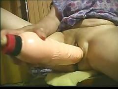 Granny orgasmo