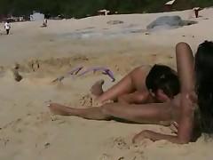 Nude beach naturism fkk strand nacktbaden teen Lesbians