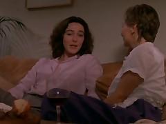 Lianna Lesbian Scene