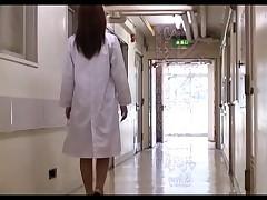 Lesbian nurses(censored)