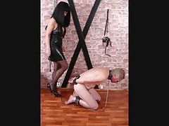 Latex porn TV