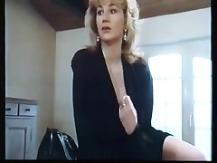 Sexy mature fucked in the office