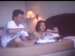 Indonesian Malay Honeymoon sex tape - Tanpa Judul L7