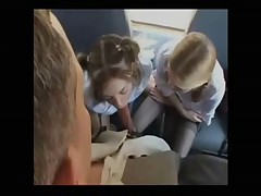 In the school bus - LC06