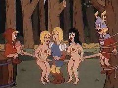 Zeichentrick 1