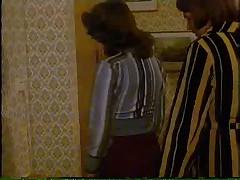 Vintage 70s german - Je spaeter der Abend - cc79