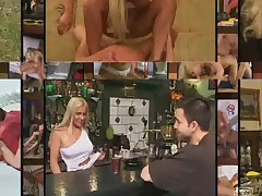 Sharon Da Valle-Anal 3some