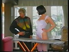 German mature big tits