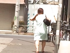 Japanese Pussy Plucking - Sharking Style! Pt 2 - Cireman