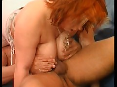 Go East , Cum East - Monique East