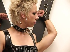 Nipple torture 1