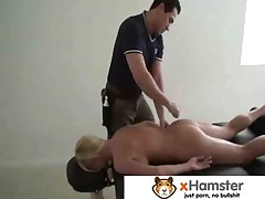 Hot Massage