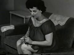 1940's Chisel Output Italian-American Honey