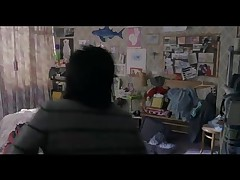 Veronica Langer sex scene with 2 guys