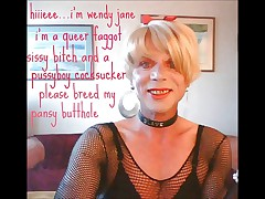 Wendy Jane Becker and Cyndee slideshow