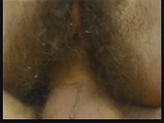 Hairy Outdoor Escapade