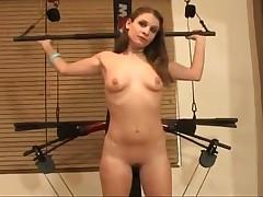 Naked sport