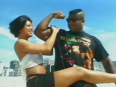 Jazmine Rose Nacho Vidal let's get fucked in brazil