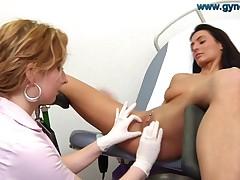 Gyno Clinic Roberta Exam
