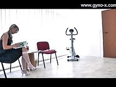 Lexxis Gyno Exam