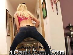 Teens In Tight Jeans Part 1