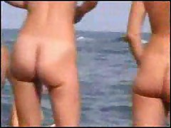 Beach Nudist - 0050