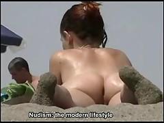 Beach Nudist - 0003