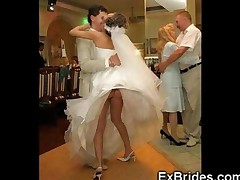 Real Brides Show It All