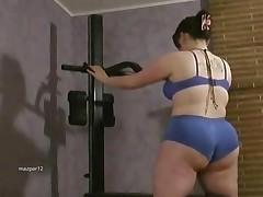 BBW and fat sex videos