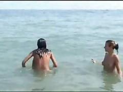 Beach Nudist 0135 - Summer 2007 I-Iii