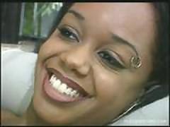 Crave - Jaimee Foxworth - My Baby Got Back 29