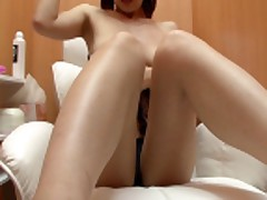 Moment of Truth 3 - Squirting