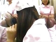 nasty japanese nurses