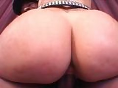 Olivia OLovely-Phat Asses