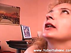 40yo Italian Milf 40nne e Maiala