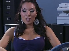 Asa Akira Pornstar Interview - A Chat With Our Dream Girl