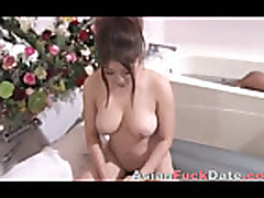 Asian Wet Massage