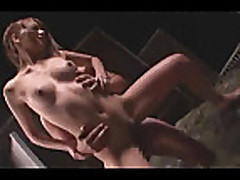 Mosaic: Jessica threesome in bathhouse