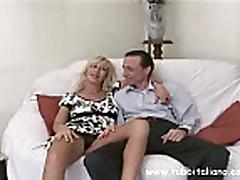 Hot Italian Amateur Couple