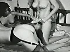 3 Vintage Lesbians Site Seer