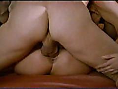 Classic Pornstars: Sunset Thomas