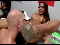 Hot Ass Latina