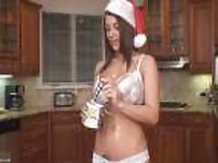 Next Door Nikki Xmas video