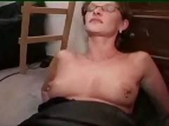 German lesbians fisting
