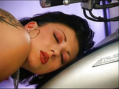 Brunette sex videos