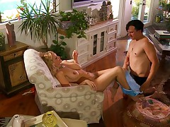 Julia Ann - My personal masseuse