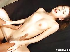 Yuri Kousaka tittie fucked and creampied