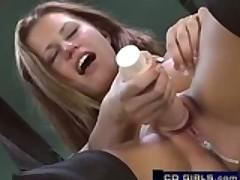 Orgasmic Contraption